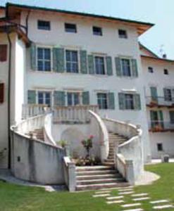 Apertura Straordinaria Di Palazzo Eccheli Baisi Orto