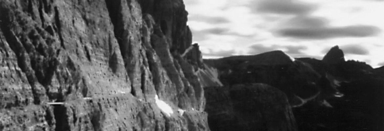 Erwartung. An der Dolomitenfront des ersten Weltkriegs - Trentino ... 6c98b7cd5a72