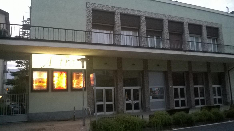 cinema astra copparo giorni di apertura