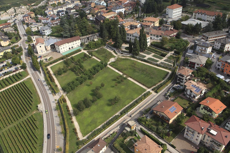 Architetto Di Giardini paesaggi di villa. architettura e giardini nel veneto