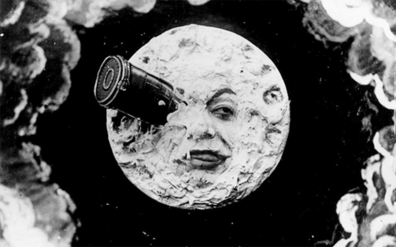 Risultati immagini per viaggio nella luna