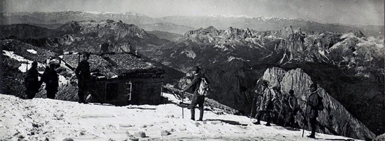 In guerra con le aquile - Trentino Cultura e41c70905fd6