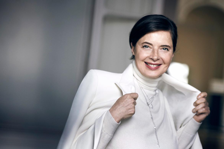 Buoncompleanno a Isabella Rossellini - Trentino Cultura