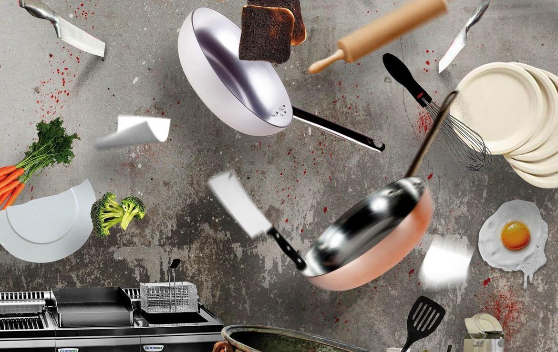 La cucina trentino cultura for Cucina trentino