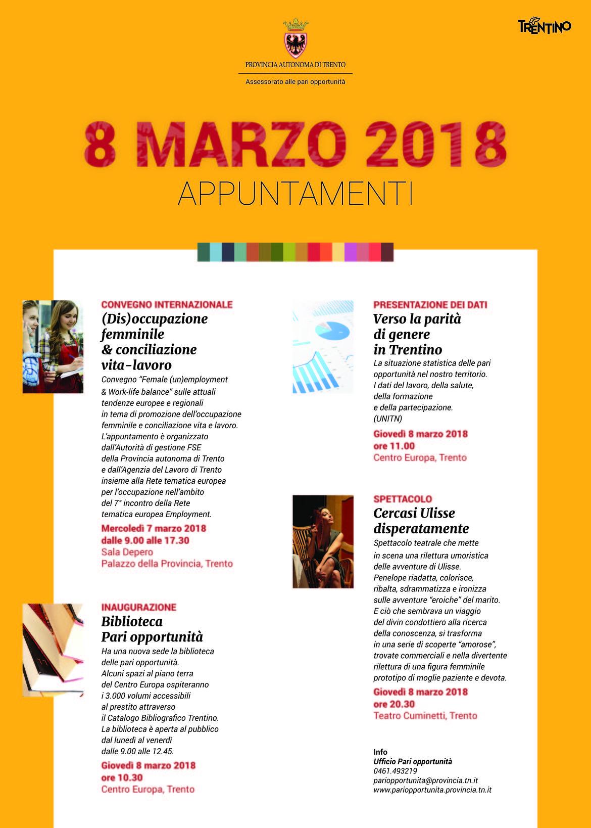 Cercasi Ulisse disperatamente - Trentino Cultura