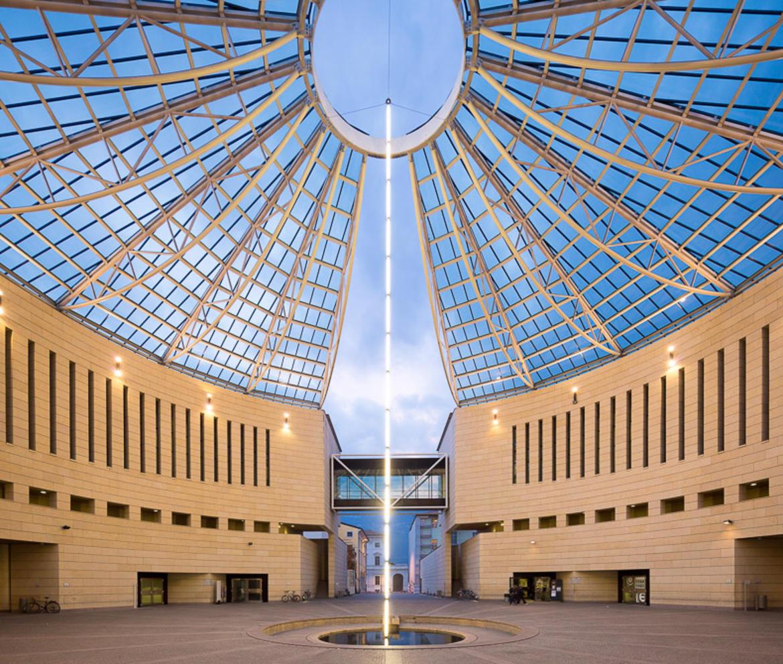 Mart museum of modern and contemporary art of rovereto for Museo d arte moderna e contemporanea di trento e rovereto