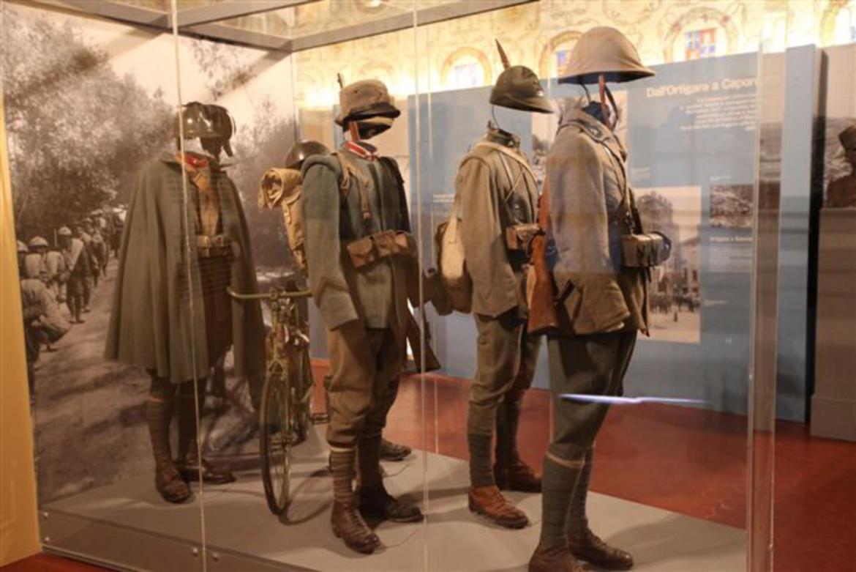 Italian war history Museum - Rovereto - Trentino Cultura a3d6e1aa940a