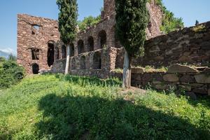 Giardino bortolotti detto dei ciucioi trentino cultura - Oltre il giardino torrent ita ...