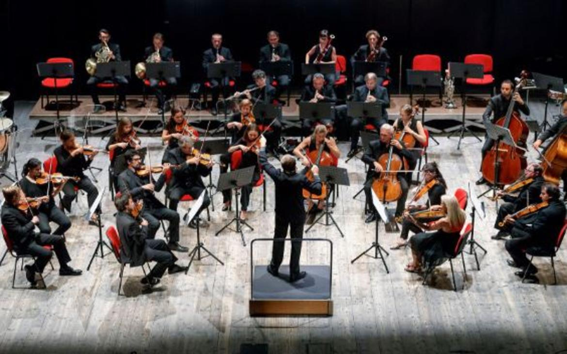 Orchestra Stefano - Tormento / Rotaie