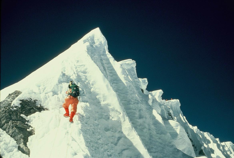 Alpinismo e solidarietà: il Nepal prima e dopo il terremoto - Trentino  Cultura