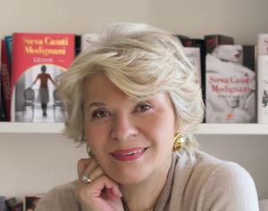 La vigna di angelica trentino cultura for Sinonimo di autore