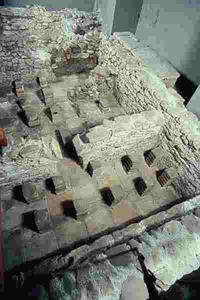 tridentum trento sotterranea - photo#22
