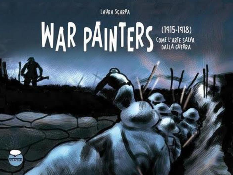 larte di incontri di guerra
