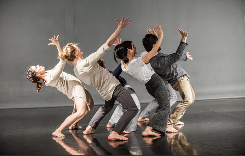 Workshop di danza contemporanea con sita ostheimer for Immagini di ballerine di danza moderna