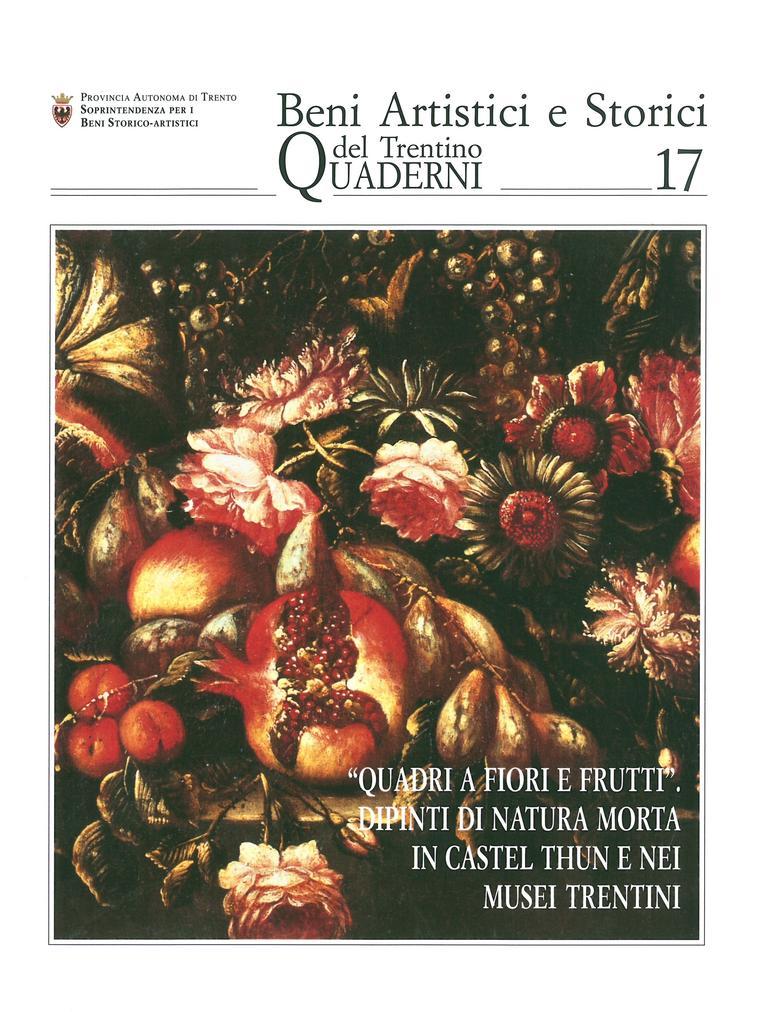 Quadri a fiori e frutti dipinti di natura morta in for Fiori di ciliegio dipinti